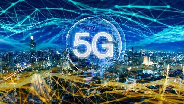 Названа страна, первая в мире обеспечившая полное покрытие 5G