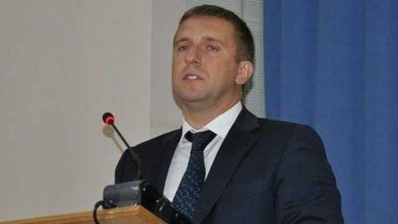 """Зеленский назначил """"смотрящим"""" за СБУ человека, подлежащего люстрации"""